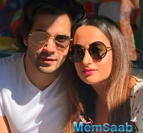 Now, however, according to a report, Varun and Natasha are all set to exchange vows on January 24, 2021.