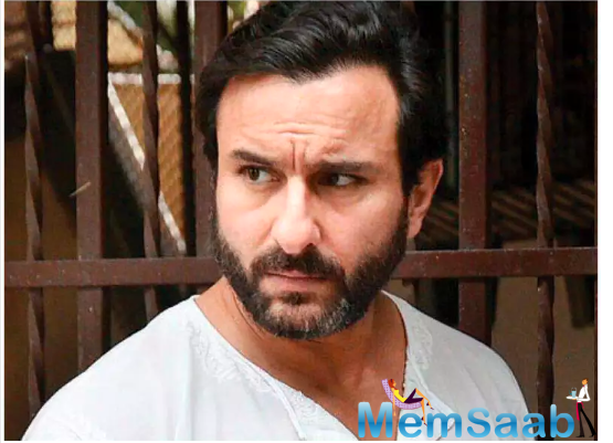 In a recent interview with a news portal, Saif opened about his preparations for 'Vikram Vedha' and 'Adipurush'.