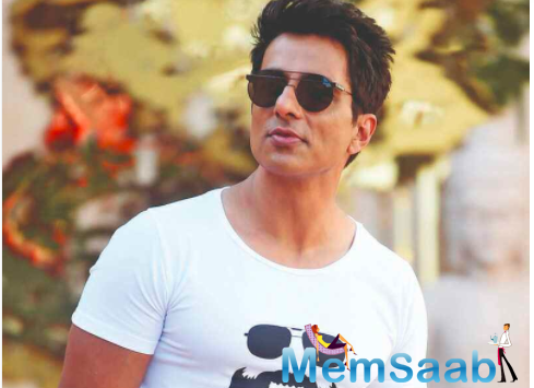 Sonu Sood hit headlines in 2020 for his instrumental role during the pandemic.