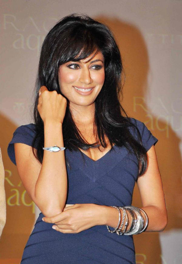 A Beautiful Smile by Chitrangada Singh