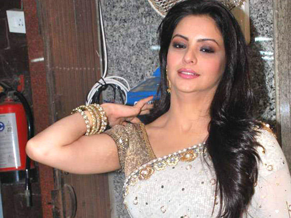 Aamna Sharif at Aamir Ali and Sanjeeda Sheikh's wedding reception