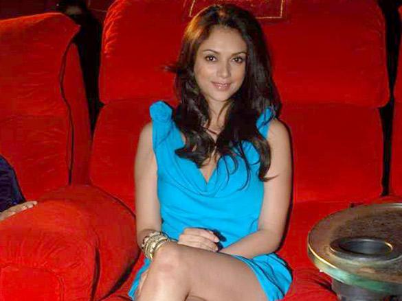 Aditi Rao Hydari at London, Paris, New York' First Look Launch