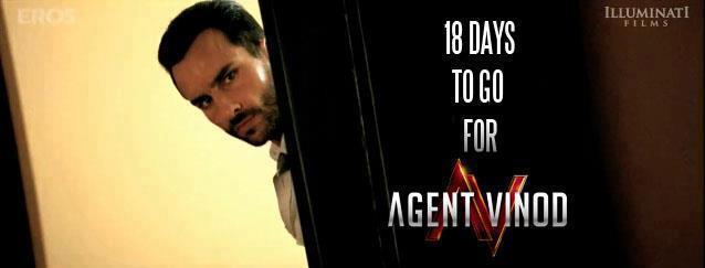 Agent Vinod Hindi Movie Still