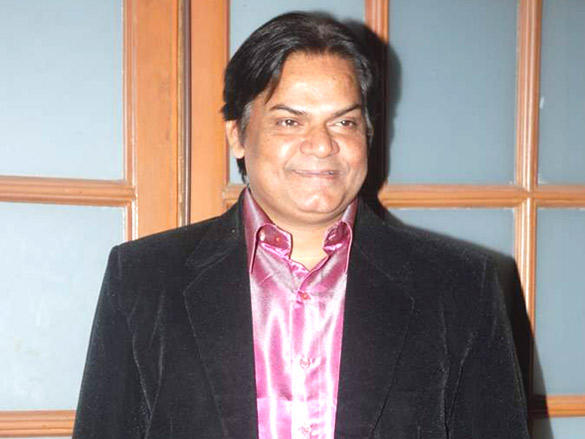 Akhilendra Mishra at 'Married 2 America' Music Launch