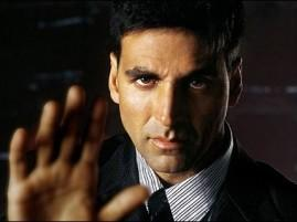 Akshay Kumar Hot Face Look
