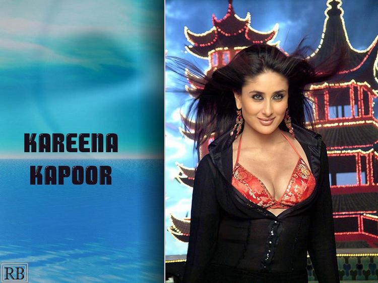 Amazing Kareena Kapoor Wallpaper