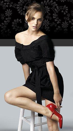 Amazing Performance by Natalie Portman In Black Swan