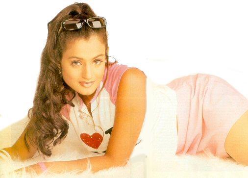 Cute Amisha Patel