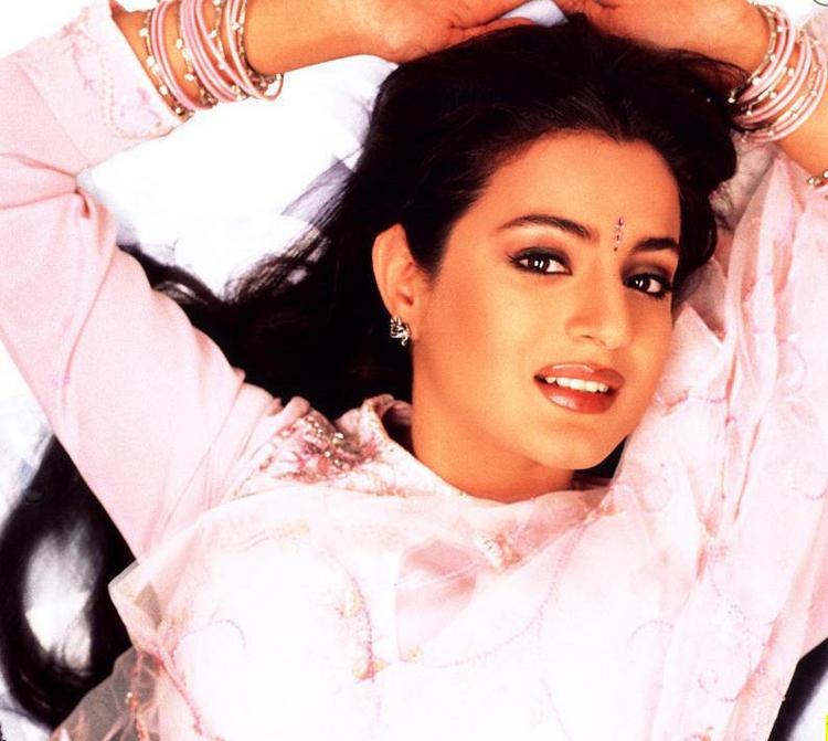 Amisha Patel - Beautiful Lady