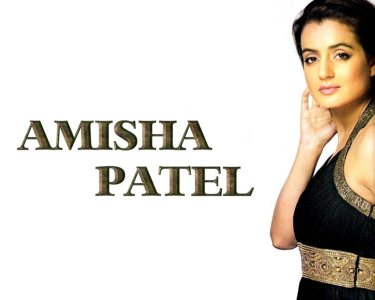 Amisha Patel Wallpaper Must Have
