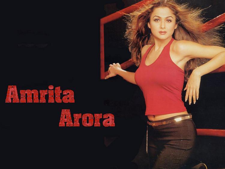 Amrita Arora Latest Pic