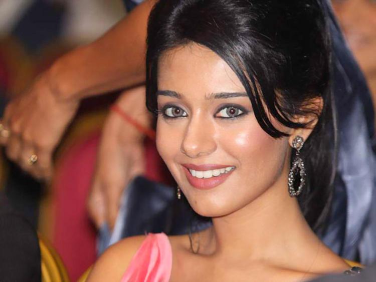 Amrita Rao Glamour Face Still