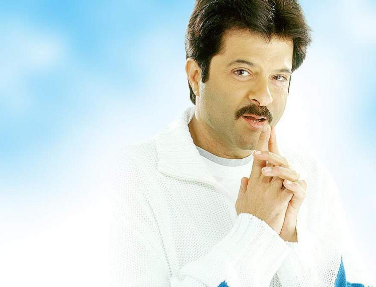 Anil Kapoor Cute Face Wallapper