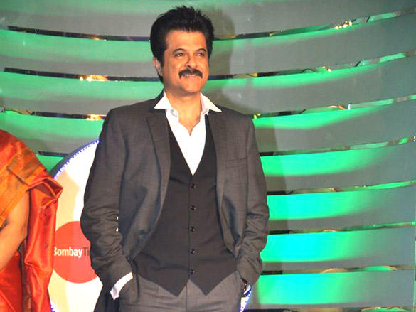 Anil Kapoor at Lavasa Women's Drive Awards