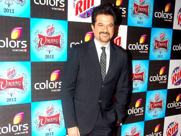 Anil Kapoor at Umang 2012