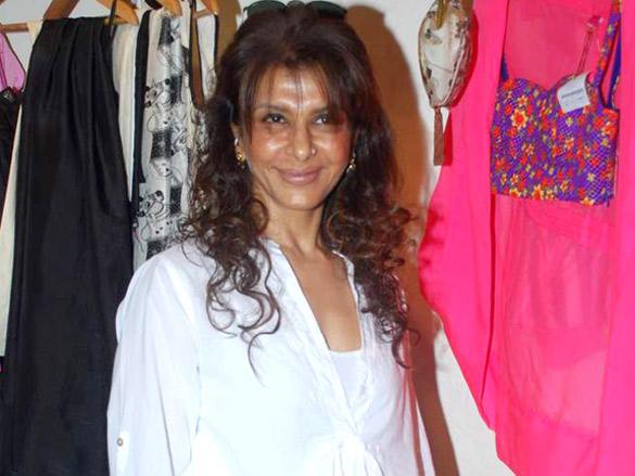 Anita Raj At Atosa
