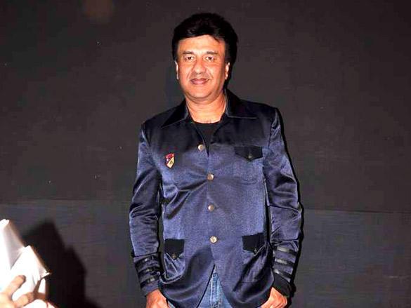 Anu Malik at Umang 2012
