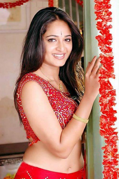 Anushka Shetty Hot Nice Look Photo