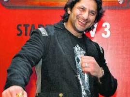 Arshad Warsi Cute Smile Pic