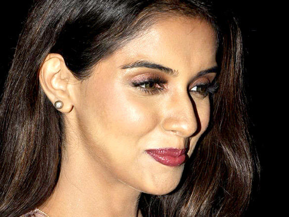 Asin Looking So Beautiful at The Audi TT Launch Event