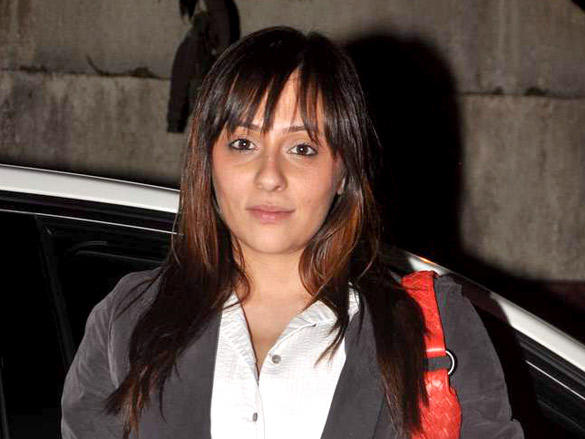 Avantika Malik at Chaar Din Ki Chandni Special Screening