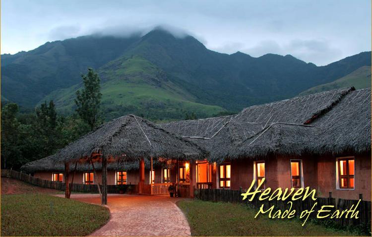 Banasura Hill Resort, Wayanad Kerala