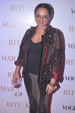 Bandana Tewari at launch of Ritu Kumar's Store