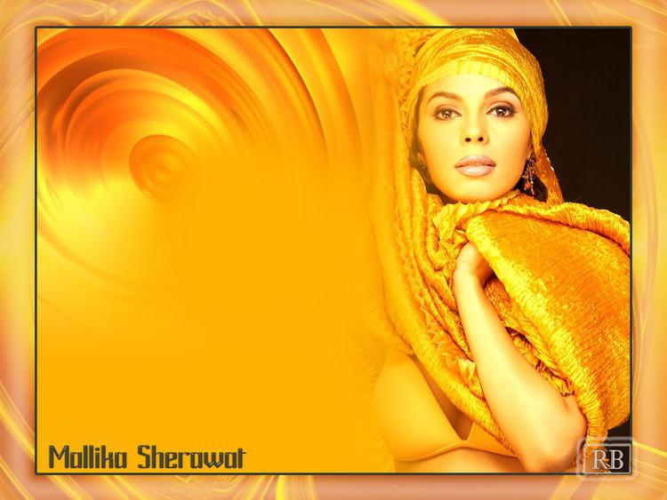 Beautiful Mallika Sherawat Wallpaper
