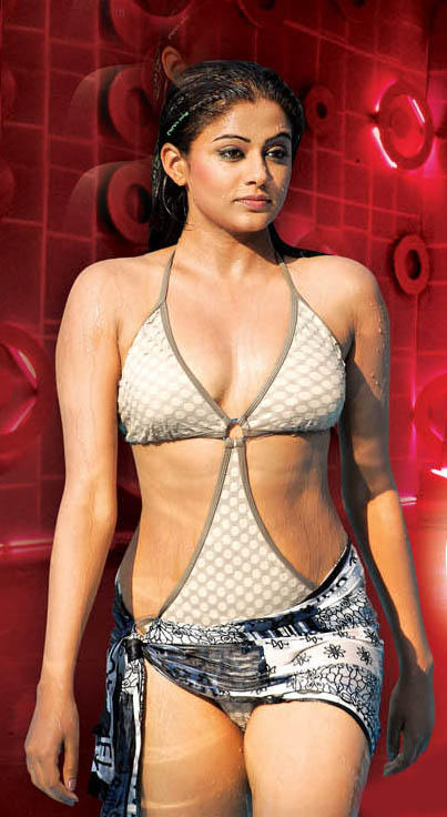 Beautiful Priyamani Sizzling Hot Still