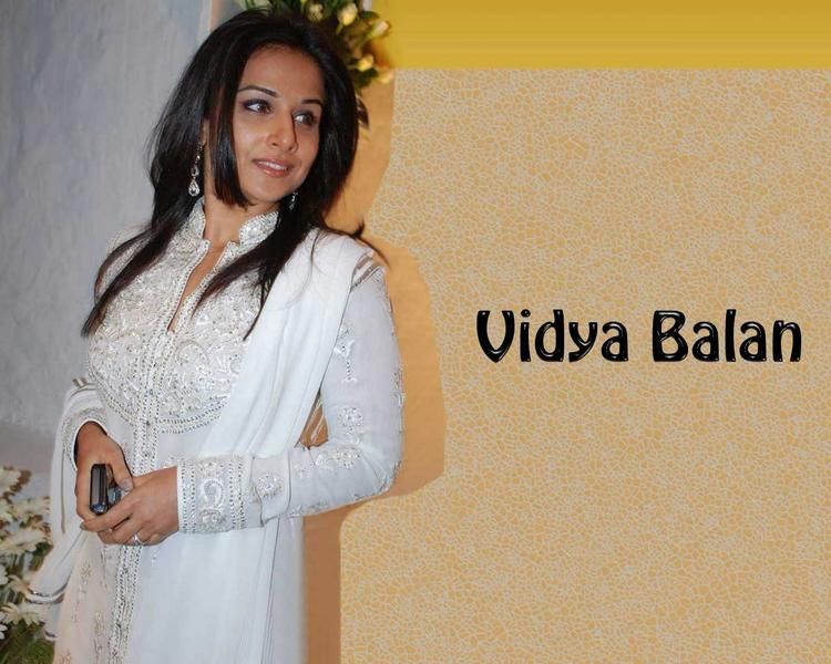 Beautiful Vidya Balan Pic