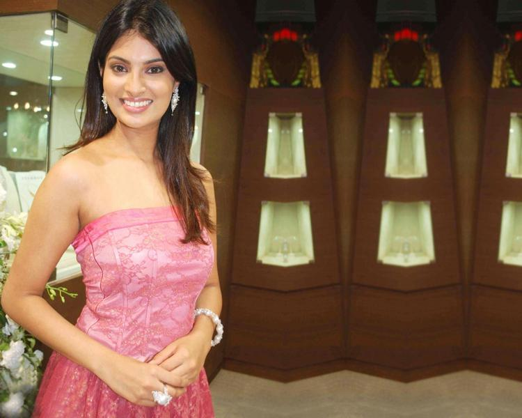 Beautiful Smile by Sayali Bhagat
