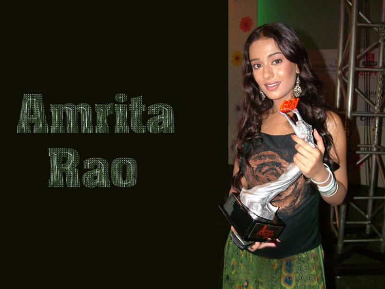 Beauty Queen Amrita Rao Still