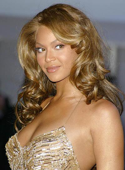 Beyonce Knowles Nice Look Pic
