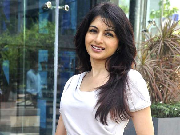 Bhagyashree at Neeta Lulla Birthday Brunch