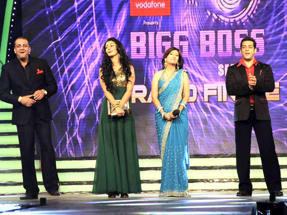 Bigg Boss on Stage