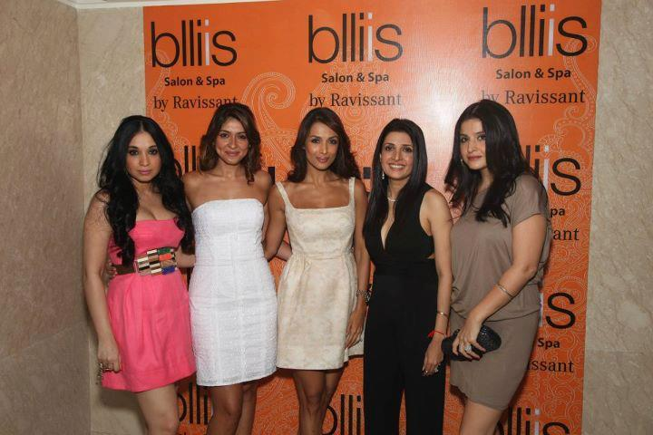 Blliis by Ravissant Launch in Delhi