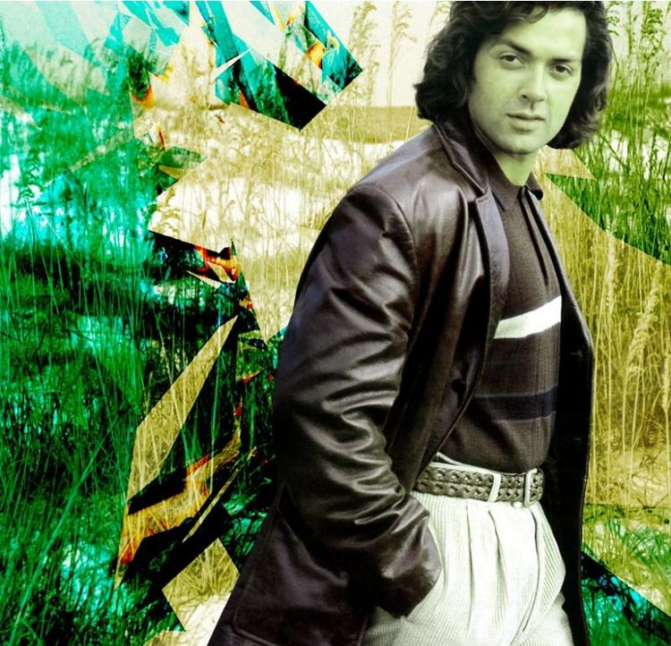 Bobby Deol Latest Hair Style Wallpaper