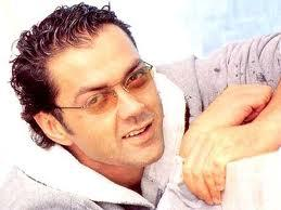 Bobby Deol Sexy Smile Pic Wallpaper