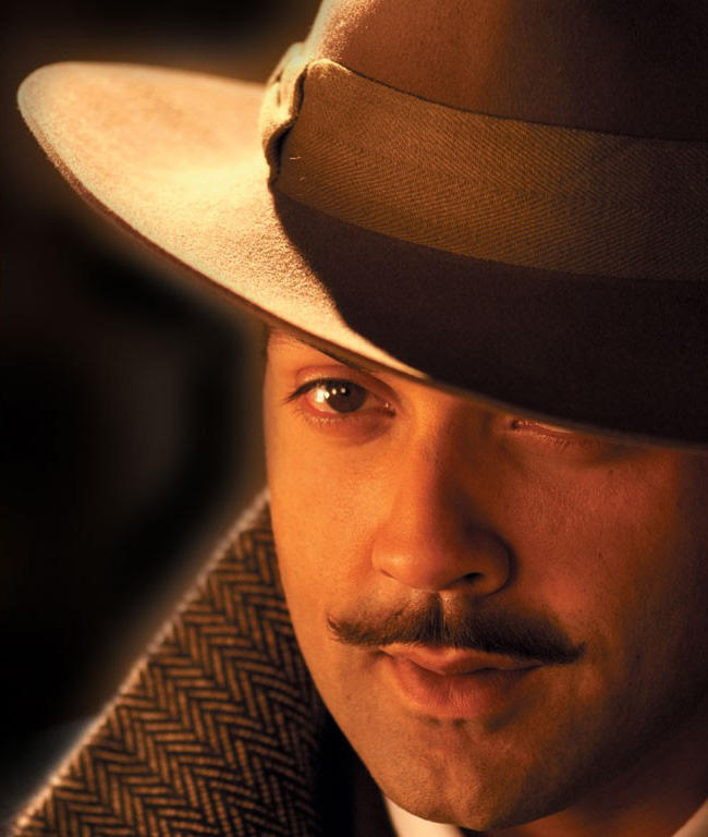 Bobby Deol as Bhagat Singh Movie Wallpaper