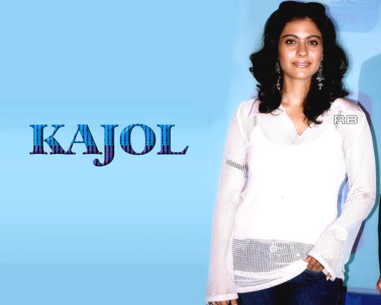 Bolly Beauty Kajol Devgan Wallpaper
