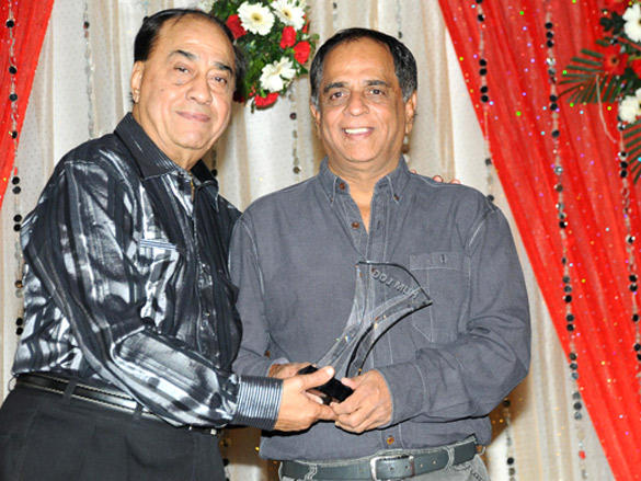 Bolly celebs at Hum Log Foundation Annual Awards with awards
