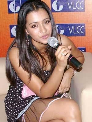 Bollywood Actresses Trisha Images