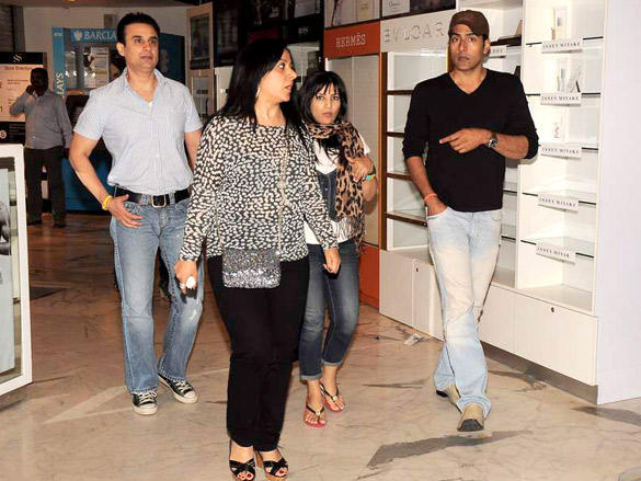 Bollywood Celebs at Agent Vinod Screening at PVR