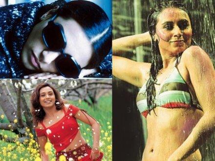 Bollywood Earning Rani Mukherjee Pic