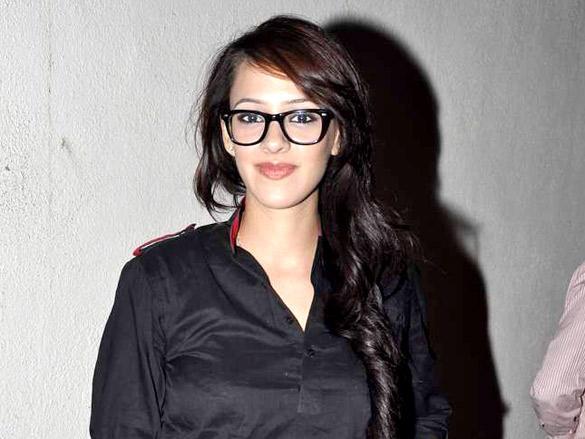 Bollywood Star at Agent Vinod Screening at PVR