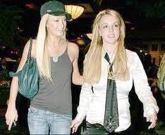 Britney Spears and Paris Hilton Latest Still