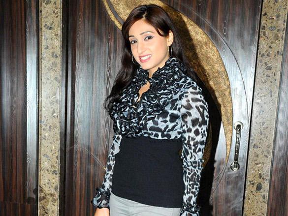 Celeb at Audio Release of Zindagi Tere Naam