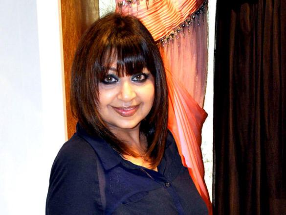 Celeb at the Opening of Studio 160 in Delhi
