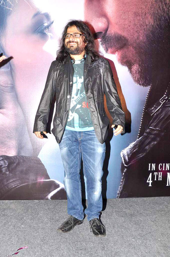 Celebs  in Jannat 2 Audio Release