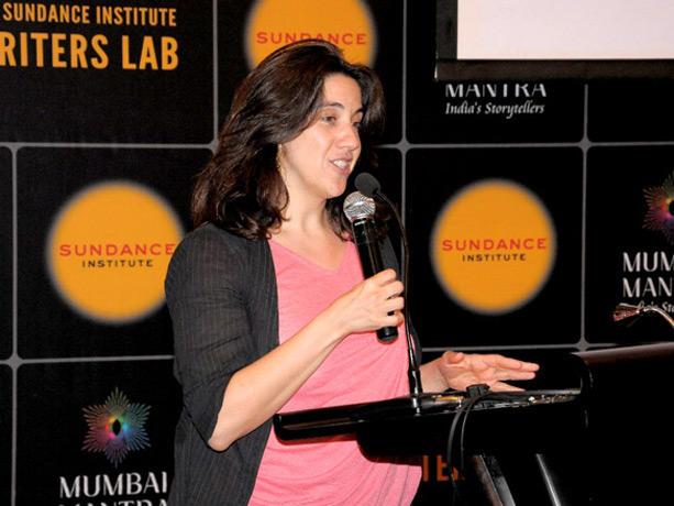 Celebs At Mumbai Mantra Sundance Institute Screenwriters Lab